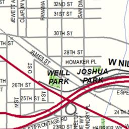 Bakersfield ca maplocator malvernweather Images