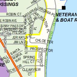 Sebring Florida Map.Sebring Fl