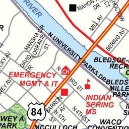 waco tx maplocator maplocator